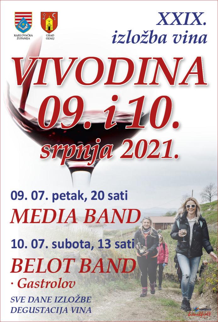 izložba vina vivodina